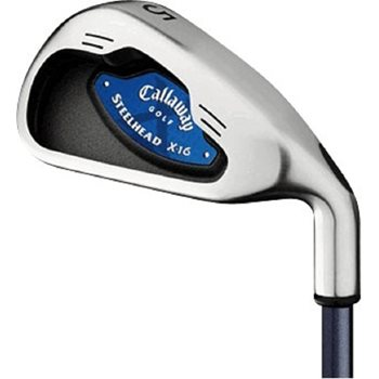 Callaway STEELHEAD X-16 Wedge Preowned Golf Club