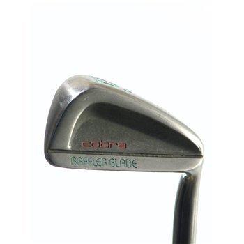 Cobra Baffler Blade Iron Set Preowned Golf Club