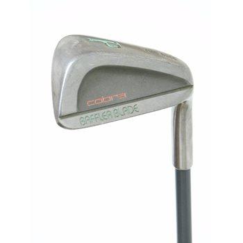 Cobra Baffler Blade Wedge Preowned Golf Club