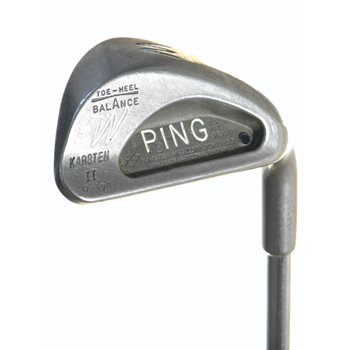 Ping KARSTEN II Wedge Preowned Golf Club