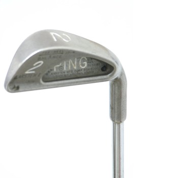 Ping KARSTEN II Iron Individual Preowned Golf Club