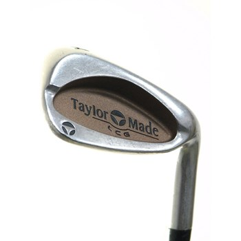 TaylorMade Burner LCG Wedge Preowned Golf Club