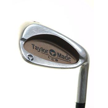 TaylorMade Burner LCG Wedge Preowned Golf Club