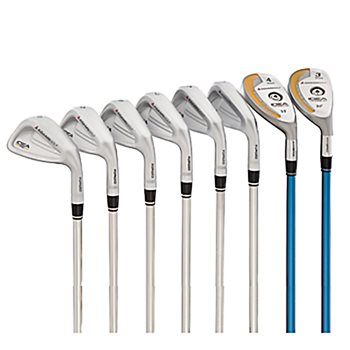 Adams Idea Pro Forged Iron Set Preowned Golf Club