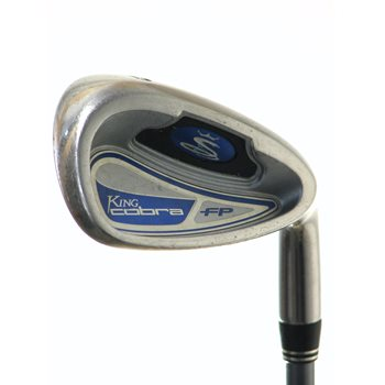 Cobra FP Iron Individual Preowned Golf Club