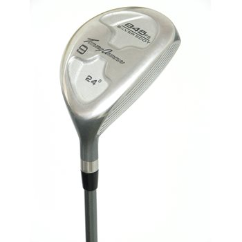 Tommy Armour 845 FS Fairway Wood Preowned Golf Club