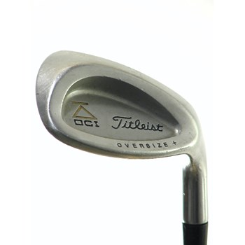 Titleist DCI OVERSIZE+ Wedge Preowned Golf Club