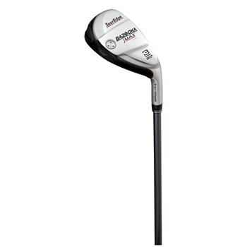 Tour Edge BAZOOKA JMAX IRON-WOOD Iron Set Preowned Golf Club