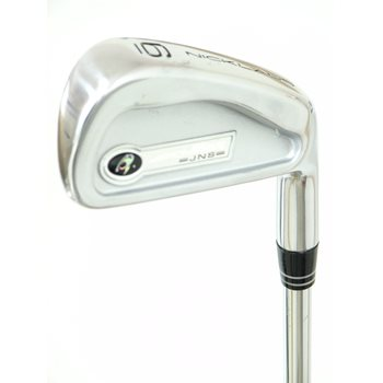 Nicklaus IronMax JNS Iron Set Preowned Golf Club
