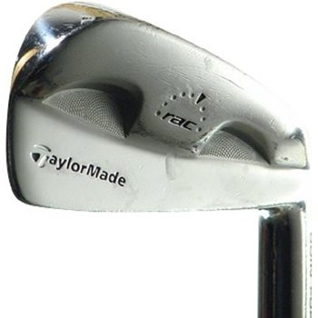TaylorMade rac MB Iron Individual Preowned Golf Club