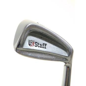 Wilson Staff Progressive Iron Set Preowned Golf Club
