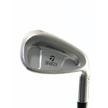 TaylorMade 360 Iron Individual Preowned Golf Club