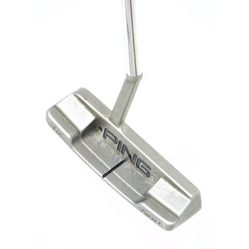 Ping G2 ANSER C Putter Preowned Golf Club
