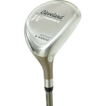 Cleveland Launcher W-Series Fairway Wood Preowned Golf Club