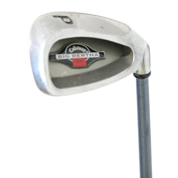 Callaway BIG BERTHA 1994 Iron Individual Preowned Golf Club