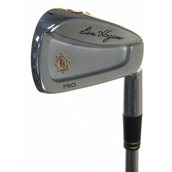 Ben Hogan APEX EDGE PRO Iron Individual Preowned Golf Club