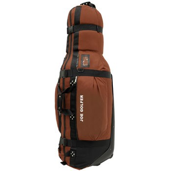 Club Glove Last Bag Large Pro Travel Golf Bag