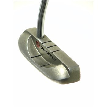 Odyssey Dual Force Rossie Blade Putter Preowned Golf Club