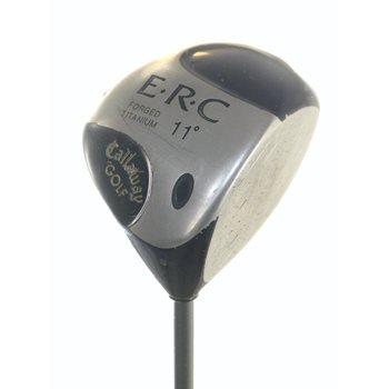 Callaway ERC Driver Preowned Golf Club