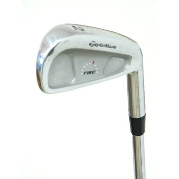 TaylorMade rac TP Combo Iron Individual Preowned Golf Club