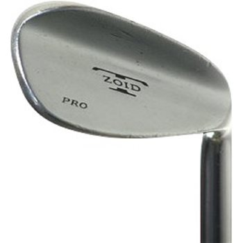 Mizuno T-ZOID PRO FORGED Wedge Preowned Golf Club