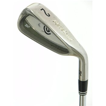 Cleveland TA6 Iron Individual Preowned Golf Club