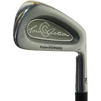 Cleveland TA3 FormForged Iron Individual Preowned Golf Club