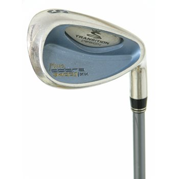 Cobra 3400 I/XH Wedge Preowned Golf Club