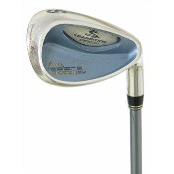 Cobra 3400 I/XH Wedge Preowned Golf Club