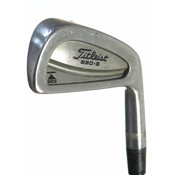 Titleist DCI 990B Iron Individual Preowned Golf Club