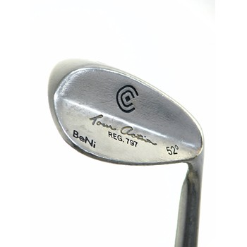 Cleveland 797 BeNi Wedge Preowned Golf Club