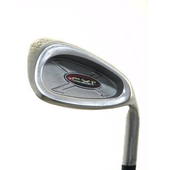 Cobra CXI Wedge Preowned Golf Club