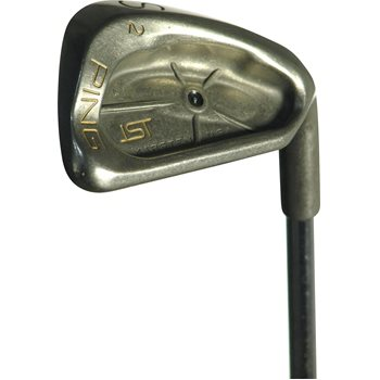 Ping ISI NICKEL Wedge Preowned Golf Club