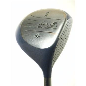 Cobra KING COBRA Driver Preowned Golf Club