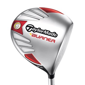 TaylorMade Burner Driver Preowned Golf Club
