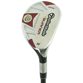TaylorMade Burner Rescue Hybrid Preowned Golf Club