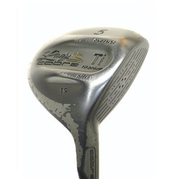 Cobra KING COBRA TI OFFSET Fairway Wood Preowned Golf Club