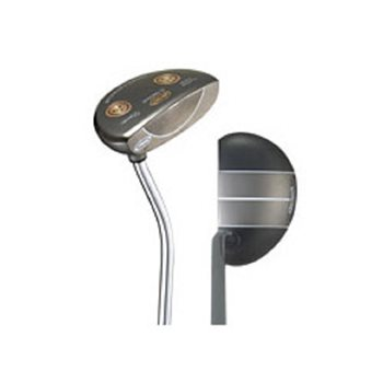 Yes! Olivia Putter Preowned Golf Club