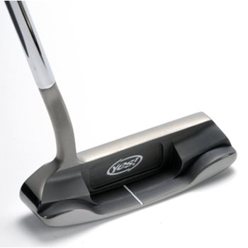 Yes! Tracy II Putter Preowned Golf Club