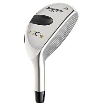 Bridgestone GC Hybrid Hybrid Preowned Golf Club