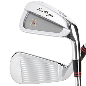 Ben Hogan Apex Edge 2006 Iron Set Preowned Golf Club
