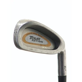 Cleveland TA5 (COPPER MEDALLION) Iron Individual Preowned Golf Club