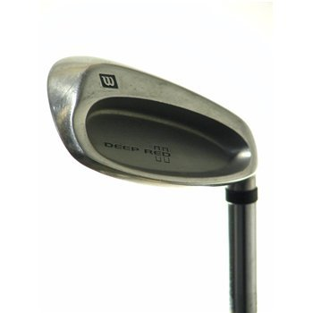 Wilson DEEP RED II DISTANCE Wedge Preowned Golf Club
