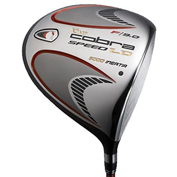 Cobra Speed LD F Driver Preowned Golf Club