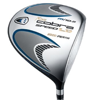 Cobra Speed LD-M Driver Preowned Golf Club
