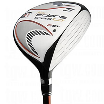 Cobra Speed LD-F Fairway Wood Preowned Golf Club