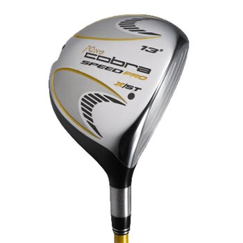 Cobra Speed LD-X Pro Fairway Wood Preowned Golf Club