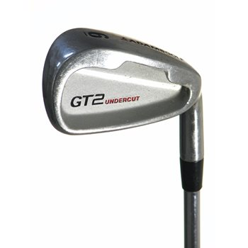 Adams GT2 UNDERCUT Iron Individual Preowned Golf Club