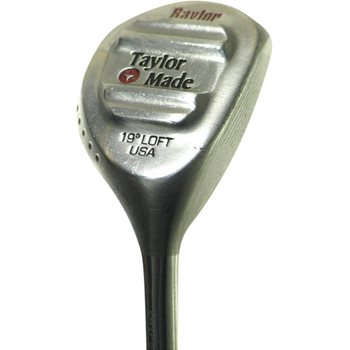 TaylorMade Tour Preferred Raylor Fairway Wood Preowned Golf Club