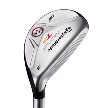 TaylorMade Rescue TP Hybrid Preowned Golf Club
